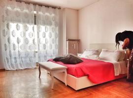 Hotel photo: Vanna house