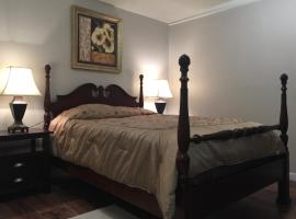 Hotel photo: Chilliwack Bed and Breakfast