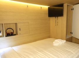 Hotel near Bangkok