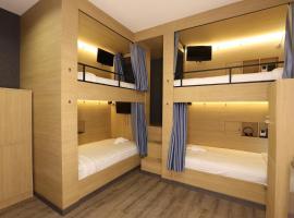 Hotel near Бангкок
