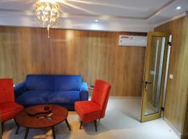 Hotel photo: Résidence espadon, M1