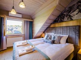 صور الفندق: Skansen Holiday
