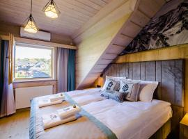 A picture of the hotel: Skansen Holiday