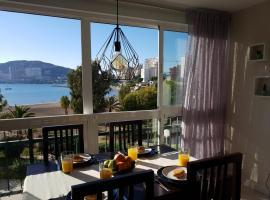 Hotel photo: Bahía Alicante I
