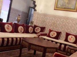Hotel photo: Dar Soraya al Madina Marrakech