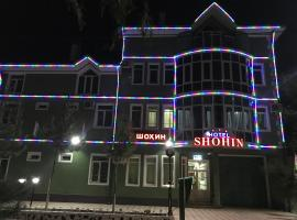 "A picture of the hotel: Hotel ""Shohin"""