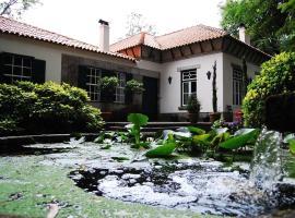 Hotel Photo: Casa de Esteiro