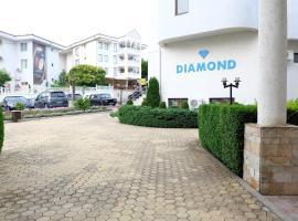 Hotel photo: Diamant Sveti Vlas
