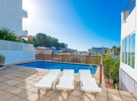 Hình ảnh khách sạn: Villa Ca Na Salera