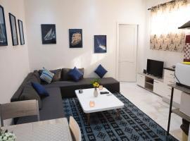 Hotel photo: Trendy Apartment Marsa Beach