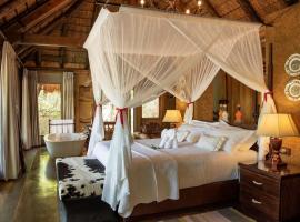 Hotel near Selebi-Phikwe
