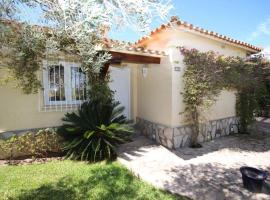 Hotel photo: Villa Sombra, T-0613