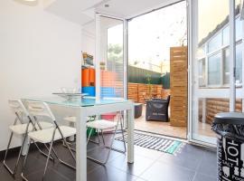 호텔 사진: Tagus 5 Colours Suites