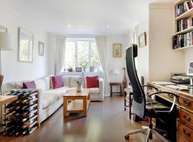 Foto di Hotel: Prestigious Putney home by the River Thames