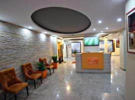 Hotel near セネガル