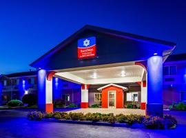 Hotel Photo: SureStay Plus Hotel by Best Western Bettendorf