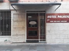 Hotel photo: Hotel Palacio