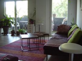 Photo de l'hôtel: Arceaux - Bel Appartement récent proche Tram