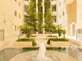 Hotel near 西耶路撒冷