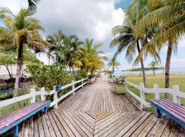Hotel photo: Palms Villa