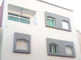 ホテル写真: LIMINA Apartments