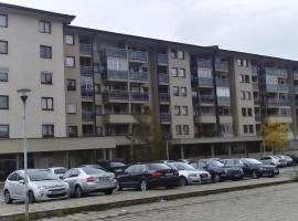 A picture of the hotel: Milutina Milankovića Apartman