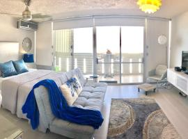 Hotel photo: Vacation Apartments Ocean Towers