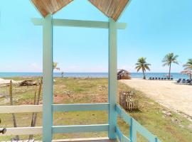 Hotel photo: Reef Villa
