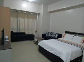 A picture of the hotel: Condo / Apartment across Manila Airport (NAIA Terminal 3) - 81 Newport Boulevard