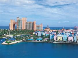 Hotel photo: Harborside Atlantis