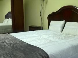 Hotel photo: AL Falcoaria e Lezirias
