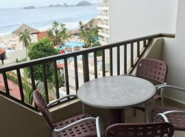 Hotel photo: Hotel Tesoro Condo 522