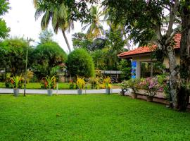 Hotel photo: Sea Wings Lanka Negombo
