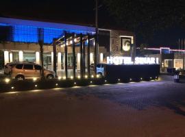 Hotel Photo: Hotel Sinar 1