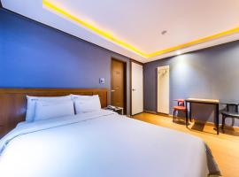Gambaran Hotel: Motel Palace