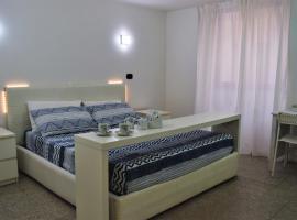 Фотография гостиницы: Appartamento Ginevra