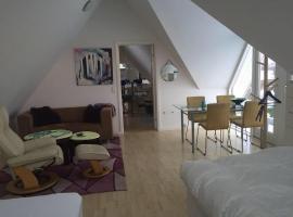 Hotel photo: Hornbæk B&B