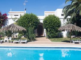 Hotel photo: Villa Nieves