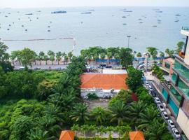A picture of the hotel: View talay 6