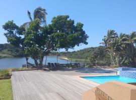 Hotel photo: San Lameer Villa 2012
