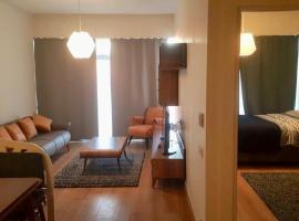 Hotel kuvat: Mall of Istanbul Residence Apartment