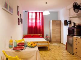 Hình ảnh khách sạn: Modern Apartment in Heraklion