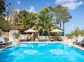 Hotel photo: Citrine Villa