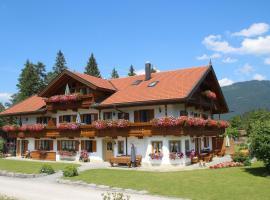 Hotel photo: Ferienhof Zum Sagschneider