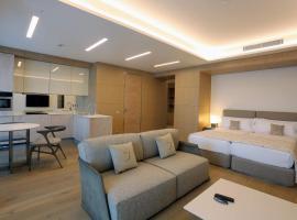 Hotel photo: Apartamento Cosmopolita 2