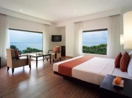 Hotel near סרי לנקה