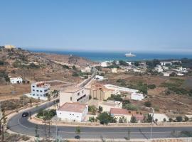 Фотографія готелю: Plage Sfiha Ajdir