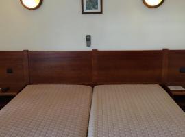 Hotel photo: Residencial O Gato