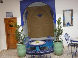 A picture of the hotel: Riad Bab Lakhmiss