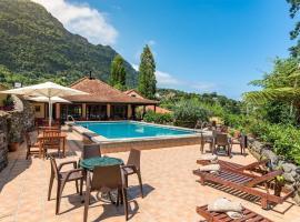 Hotel Foto: Quinta do Arco Nature & Rose Garden Resort